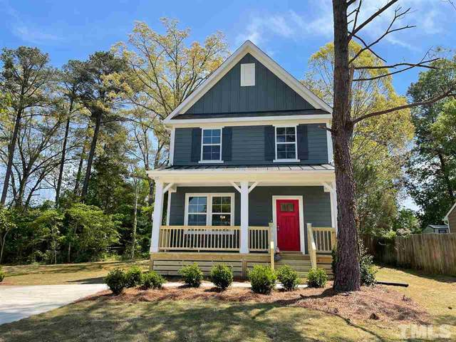 4109 Tranquil Road, Durham, NC 27713 (#2378943) :: Marti Hampton Team brokered by eXp Realty