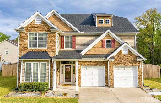 2213 Bayswater Drive, Creedmoor, NC 27587 (MLS #2378951) :: On Point Realty
