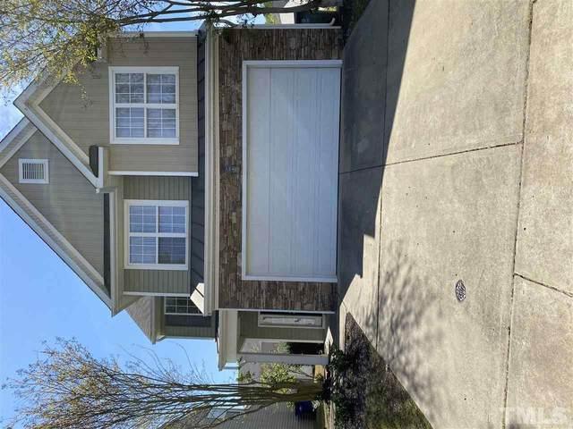 1654 Brownairs Lane, Raleigh, NC 27610 (#2378968) :: Classic Carolina Realty