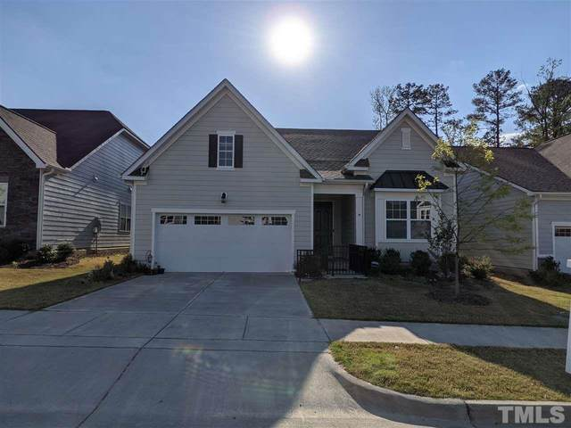 3136 Mavisbank Circle, Apex, NC 27502 (#2378973) :: Bright Ideas Realty