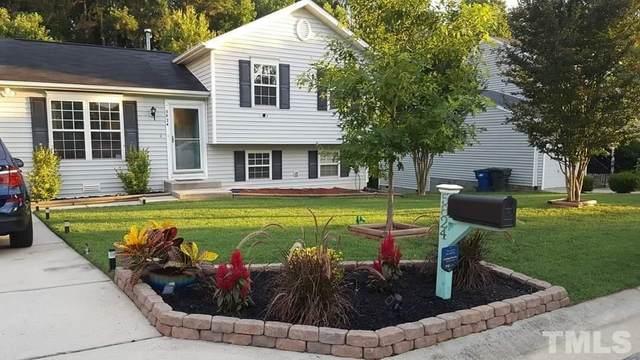 5824 Brambleton Avenue, Raleigh, NC 27610 (#2378986) :: Triangle Top Choice Realty, LLC