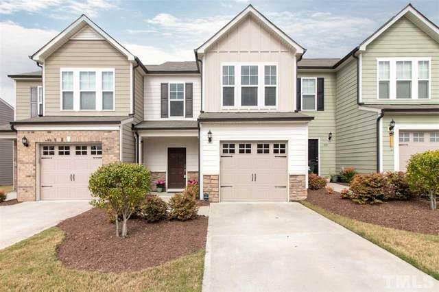 1105 Kudzu Street, Durham, NC 27713 (#2378994) :: Dogwood Properties
