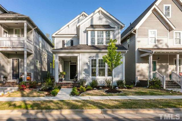 575 Great Ridge Parkway, Chapel Hill, NC 27516 (#2378999) :: Choice Residential Real Estate