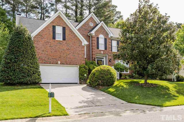 3306 Meadowrun Drive, Durham, NC 27707 (#2379007) :: The Perry Group