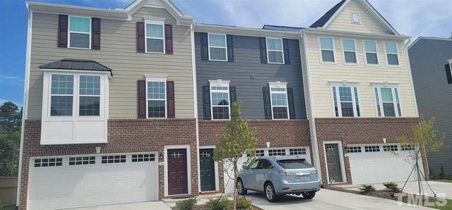 116 Tamworth Creek, Durham, NC 27707 (#2379012) :: Dogwood Properties