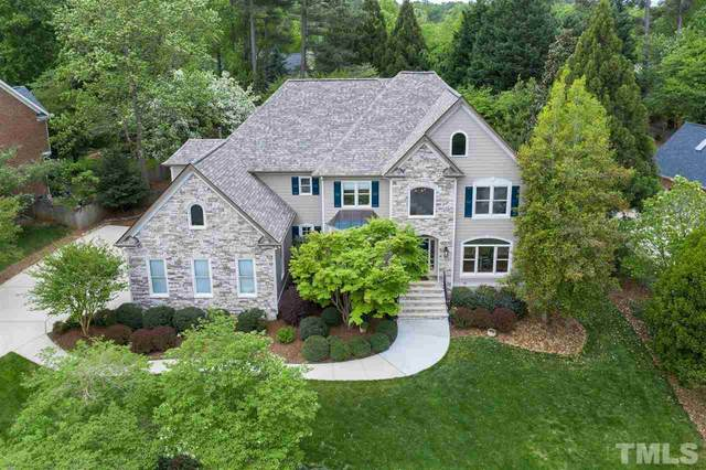 202 Bridewell Court, Cary, NC 27518 (#2379019) :: The Perry Group