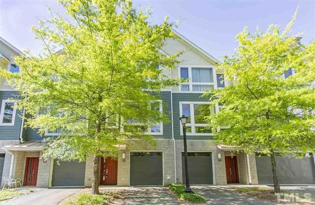 515 Hillsborough Street #105, Chapel Hill, NC 27514 (#2379026) :: Dogwood Properties
