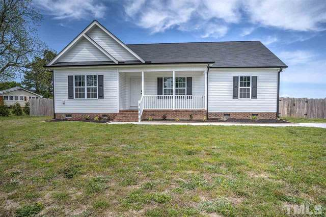 3580 Friday Road, Sims, NC 27880 (#2379042) :: Choice Residential Real Estate