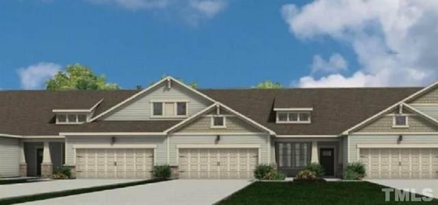 1108 Morrison Drive #644, Durham, NC 27703 (#2379047) :: Classic Carolina Realty