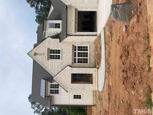 2911 Skybrook Oaks Drive, Raleigh, NC 27612 (#2379053) :: Classic Carolina Realty