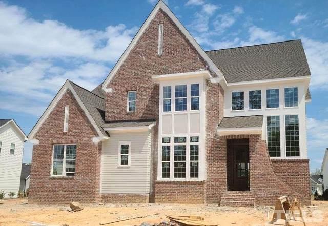 1851 Elderbank Drive, Apex, NC 27502 (#2379054) :: Classic Carolina Realty