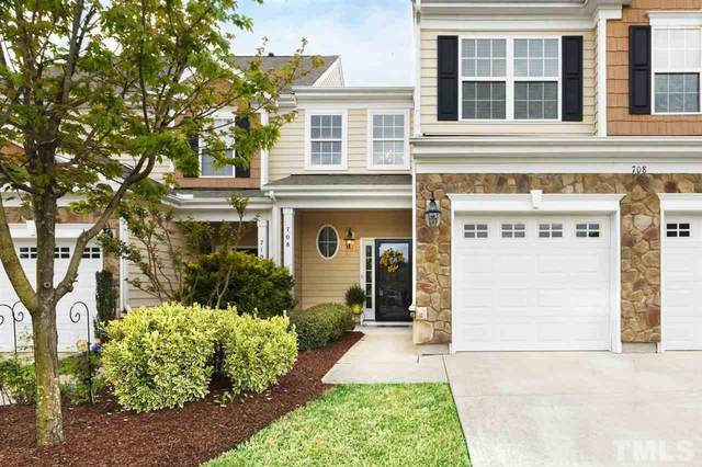 708 Broward Lane, Cary, NC 27519 (#2379067) :: The Perry Group