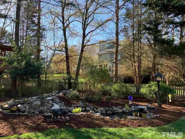 203 Farmhouse Drive, Chapel Hill, NC 27516 (#2379068) :: Steve Gunter Team