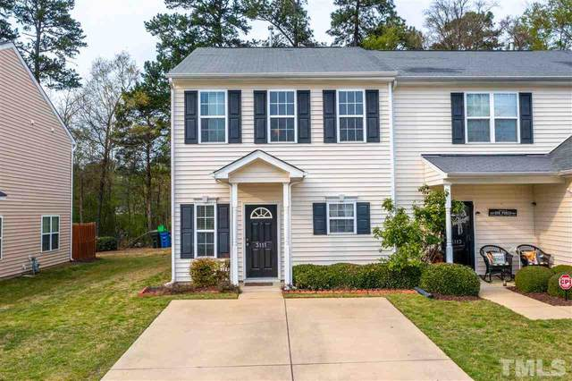 3111 Manhasset Lane, Raleigh, NC 27604 (#2379071) :: Steve Gunter Team