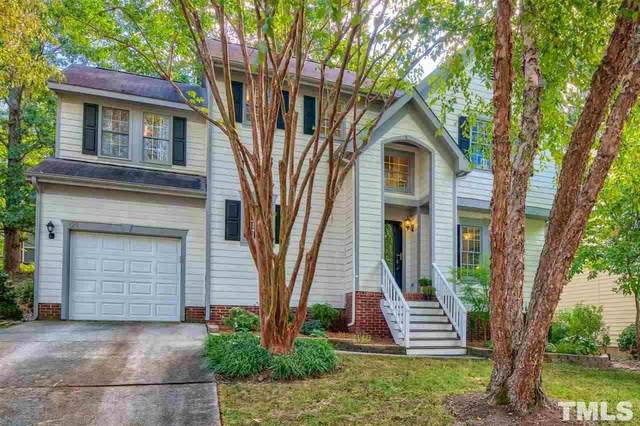 121 Mint Hill Court, Cary, NC 27519 (#2379079) :: Steve Gunter Team