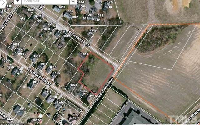 N Holland Avenue, Dunn, NC 28334 (#2379090) :: Dogwood Properties