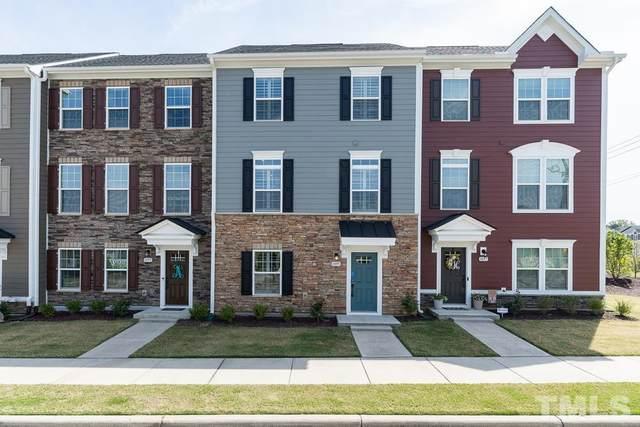 1095 Branch Line Lane 1004E, Apex, NC 27502 (#2379100) :: Choice Residential Real Estate