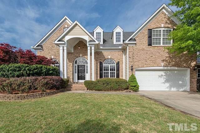 3105 Hummer Way, Raleigh, NC 27614 (#2379104) :: Dogwood Properties