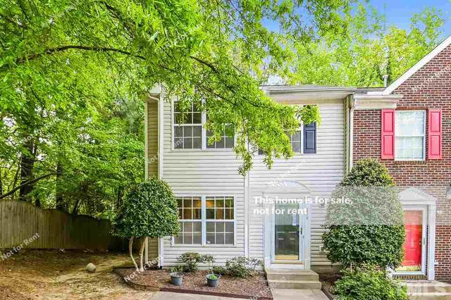 310 Blackbird Court, Cary, NC 27511 (#2379118) :: The Perry Group