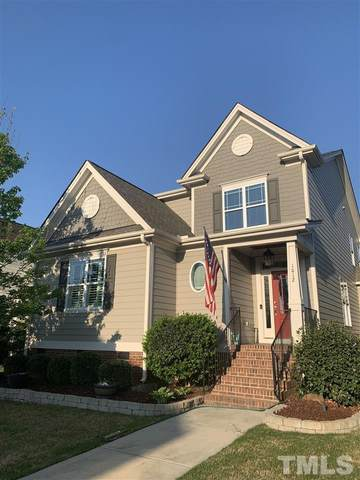 1012 Ambergate Station, Apex, NC 27502 (#2379129) :: Choice Residential Real Estate