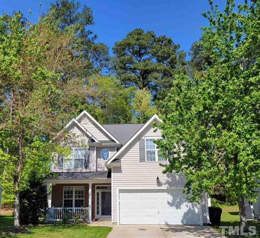 8209 Marshall Brae Drive, Raleigh, NC 27616 (#2379130) :: The Perry Group