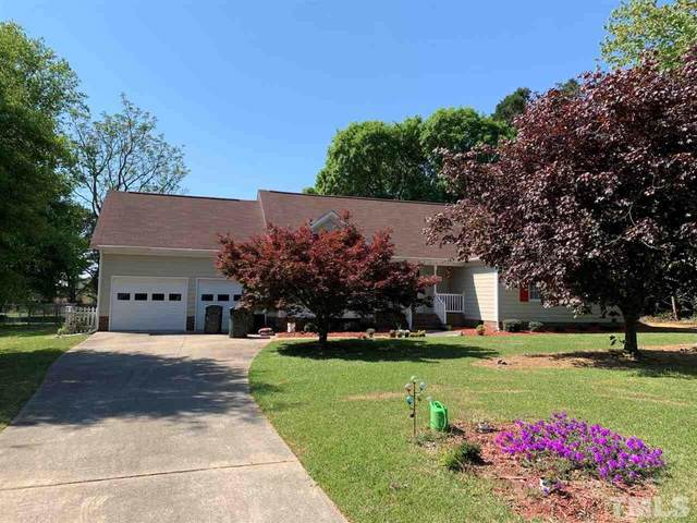 5404 Holland Farms Way, Raleigh, NC 27603 (#2379137) :: The Perry Group