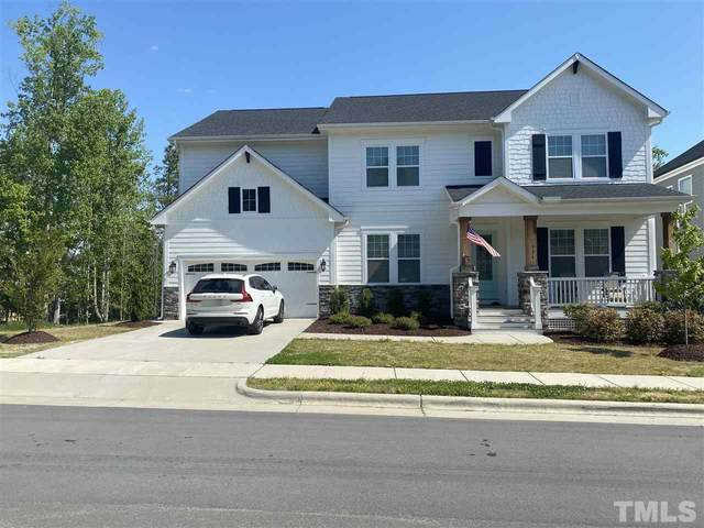 334 Whispering Wind Drive, Chapel Hill, NC 27516 (#2379146) :: Choice Residential Real Estate