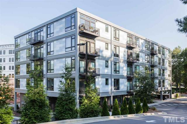 1300 St Marys Street #501, Raleigh, NC 27605 (#2379148) :: Choice Residential Real Estate