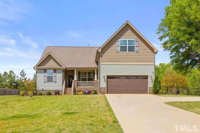1969 Bellemont Alamance Road, Burlington, NC 27215 (#2379152) :: Choice Residential Real Estate