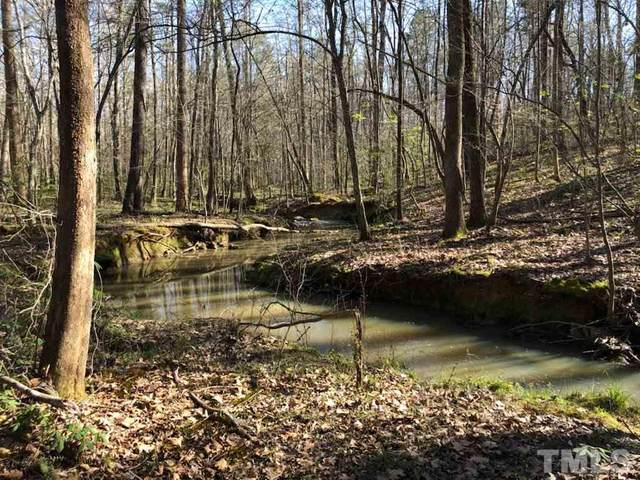 Lot 7 Preservation Forest Lane, Efland, NC 27243 (#2379161) :: The Beth Hines Team