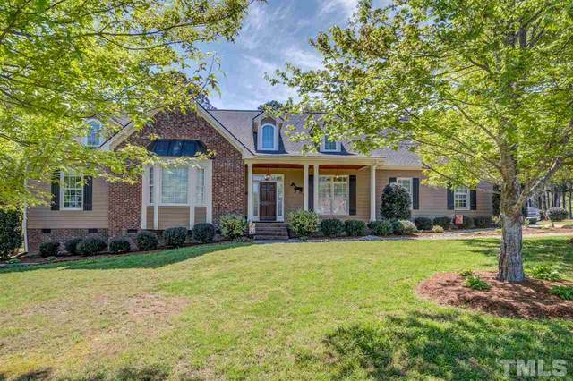 3613 Horsemint Trail, Zebulon, NC 27597 (#2379171) :: Steve Gunter Team