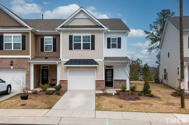 1117 Neighborly Way, Morrisville, NC 27560 (#2379178) :: The Beth Hines Team