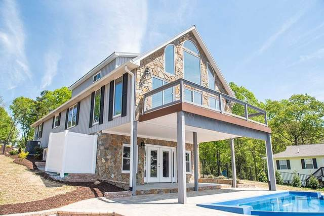 878 Pinesborough Estate Road, Semora, NC 27343 (#2379181) :: Triangle Top Choice Realty, LLC