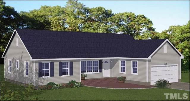 3652 Nc 62 Highway, Burlington, NC 27217 (#2379183) :: Choice Residential Real Estate