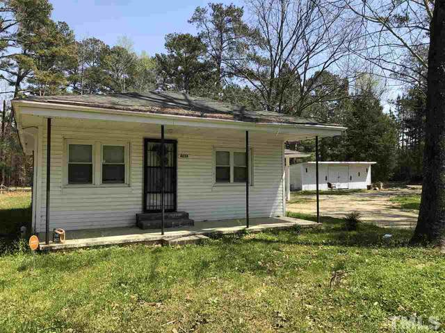 4624 Us 70 Business Highway W, Clayton, NC 27520 (MLS #2379195) :: The Oceanaire Realty
