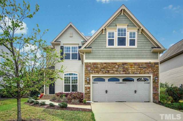 1005 Forest Willow Lane, Morrisville, NC 27560 (#2379205) :: Dogwood Properties