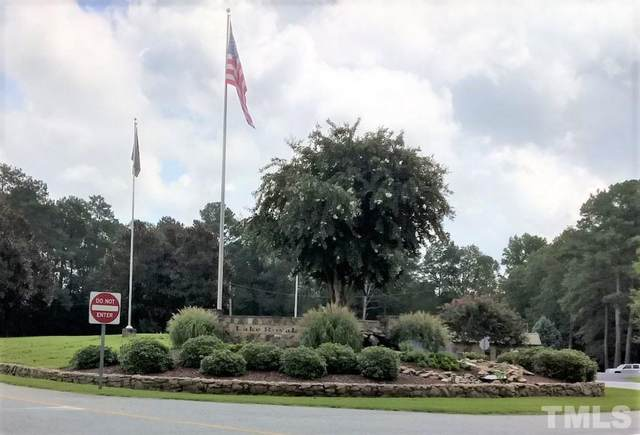 126 Horseman Drive, Louisburg, NC 27549 (#2379207) :: Southern Realty Group