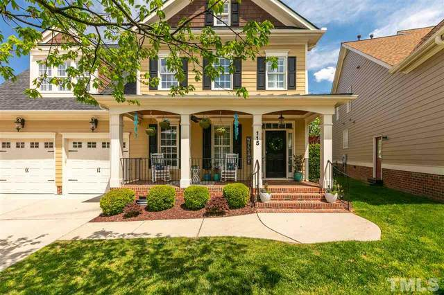 115 Bancroft Brook Drive, Cary, NC 27519 (#2379208) :: Kim Mann Team