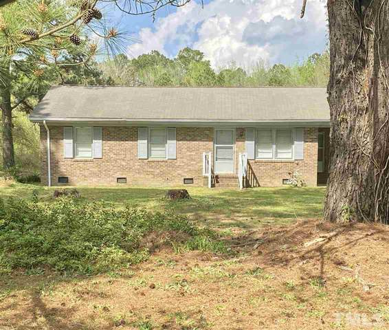 1512 Broken Road, Bailey, NC 27807 (#2379212) :: Southern Realty Group