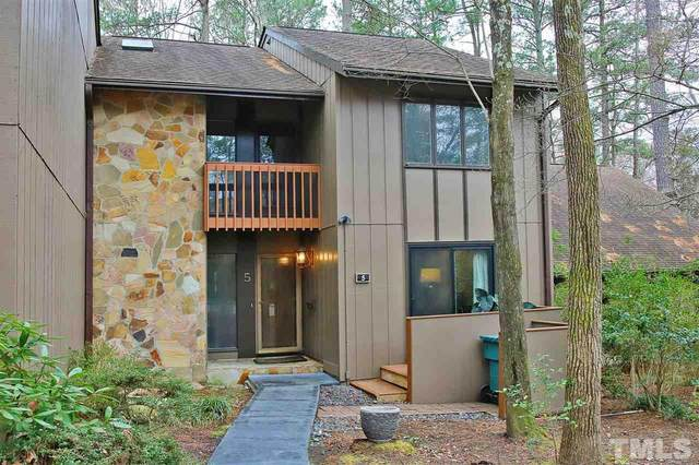 5 Stoneridge Circle, Durham, NC 27705 (#2379213) :: Bright Ideas Realty