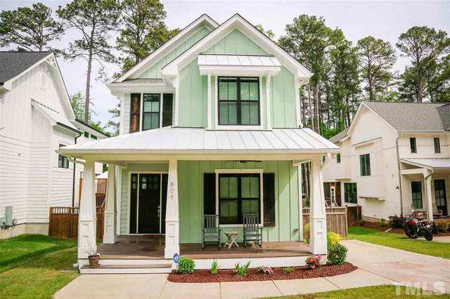 809 Glascock Street, Raleigh, NC 27604 (#2379215) :: Choice Residential Real Estate