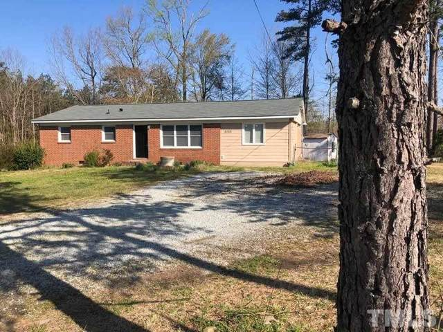 2135 Oxford Road, Roxboro, NC 27574 (#2379217) :: Southern Realty Group