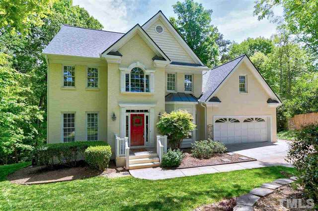 304 Frenchmans Bluff Drive, Cary, NC 27513 (#2379220) :: Southern Realty Group