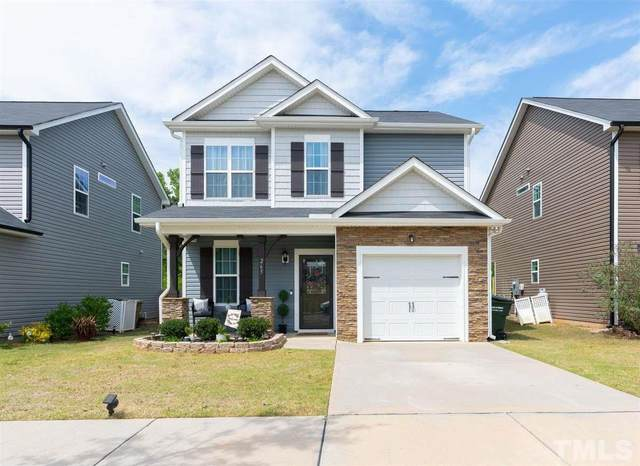 265 Golden Gate Parkway, Clayton, NC 27520 (#2379221) :: Bright Ideas Realty