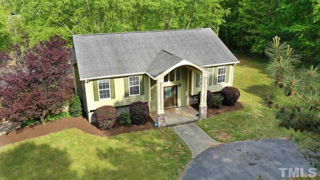 194 Josephine Road, Garner, NC 27529 (#2379230) :: Choice Residential Real Estate