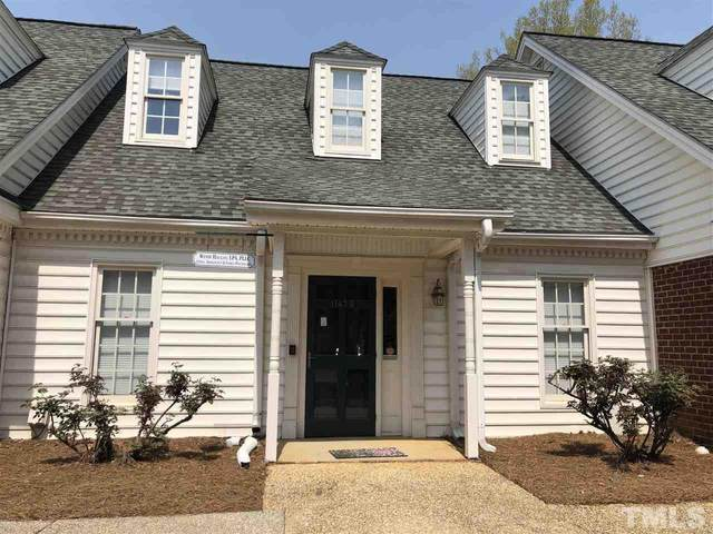 1143 Executive Circle, Cary, NC  (#2379235) :: Rachel Kendall Team