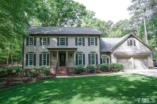 10100 Touchwood Place, Raleigh, NC 27613 (#2379236) :: Bright Ideas Realty