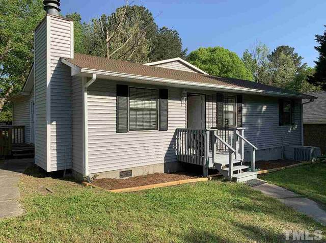 1507 Riddle Road, Durham, NC 27713 (#2379246) :: Choice Residential Real Estate