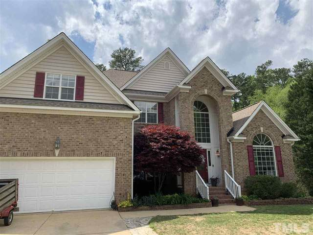 117 Jersey Ridge Road, Cary, NC 27518 (#2379250) :: The Beth Hines Team