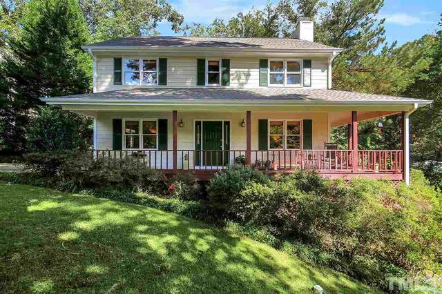 4800 Oak Park Road, Raleigh, NC 27612 (MLS #2379251) :: The Oceanaire Realty